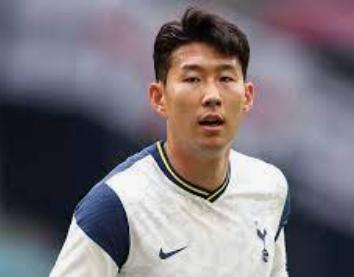 Son Heung-min extends Spurs contract until 2025